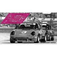 Porsche 911 RSR - IROC Daytona 1974 nº3