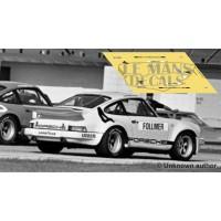 Porsche 911 Carrera RSR - IROC Daytona 1974 nº4