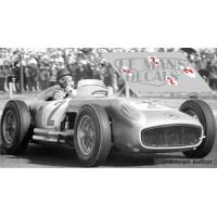Mercedes W196 - GP Argentina 1955 nº2