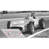 Mercedes W196 - GP Argentina 1955 nº4