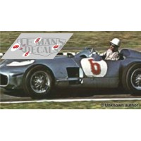 Mercedes W196 - GP Argentina 1955 nº6