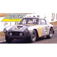 Ferrari 250 GT SWB - Le Mans 1962 nº59