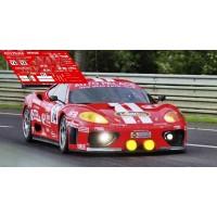 Ferrari 360 Modena - Le Mans 2002 nº74