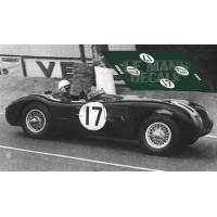 Jaguar C Type - Le Mans 1953 nº17