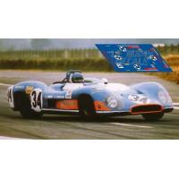 Matra MS650 - Le Mans 1969 nº34