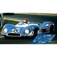 Matra MS650 - Le Mans 1969 nº35