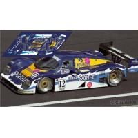 Cougar C26S Porsche - Le Mans 1991 nº12