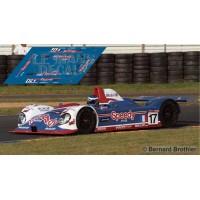 Courage C60 - Le Mans 2000 nº17