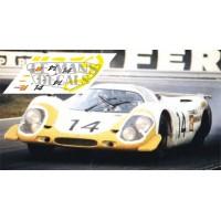 Porsche 917 LH - Le Mans 1969 nº14