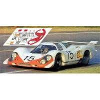 Porsche 917 LH - Le Mans 1969 nº15