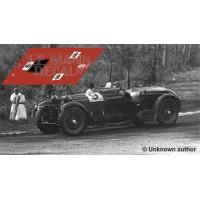 Alfa Romeo 8C 2300 LM - Le Mans 1932 nº9
