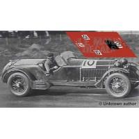 Alfa Romeo 8C 2300 LM - Le Mans 1932 nº10