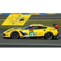 Corvette C7R - Le Mans 2014 nº73