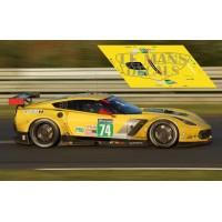 Corvette C7R - Le Mans 2014 nº74