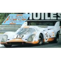 Porsche 917 k - Le Mans 1971 nº19