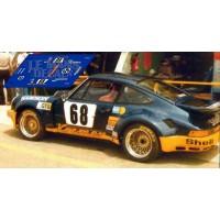 Porsche 911 Carrera RSR - Le Mans 1974 nº68
