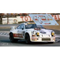 Porsche 911 Carrera RSR - Le Mans 1974 nº46
