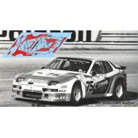 Porsche 924 GTR - Le Mans 1981 nº75