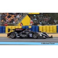 HPD ARX 03-b - Le Mans Test 2012 nº95