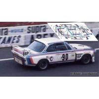 BMW 3.0 CSL - Le Mans 1975 nº90