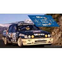 Ford Sierra RS Cosworth - Rallye Cataluña 1991 nº11