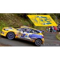 Renault Clio N5 - Rallye La Coruña 2020 º16