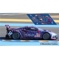Ferrari 488 GTE - Le Mans 2019 nº83