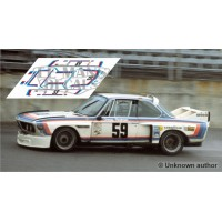 BMW 3.5 CSL - Daytona 1976 nº59