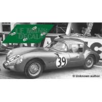 Arnott Sports GT - Le Mans 1957 nº39