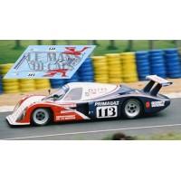 Cougar C 12C - Le Mans 1988 nº113