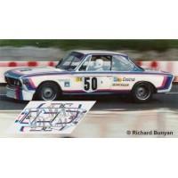 BMW 3.0 CSL - Le Mans 1973 nº50