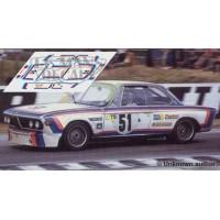 BMW 3.0 CSL - Le Mans 1973 nº51