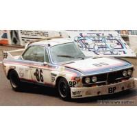 BMW 3.0 CSL - Le Mans 1974 nº86