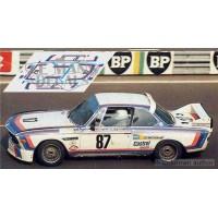 BMW 3.0 CSL - Le Mans 1974 nº87