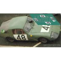 Austin Healey Sprite LM - Le Mans 1965 nº48