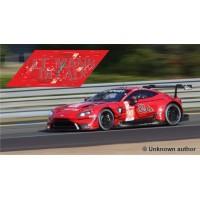Aston Martin Vantage AMR - Le Mans 2020 nº90