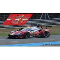 Ferrari 488 GTE - Le Mans 2020 nº71