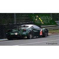 Ferrari 488 GTE  - Le Mans 2020 nº55