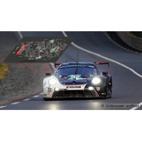 Porsche 992 RSR - Le Mans 2020 nº92