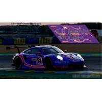 Porsche 991 RSR - Le Mans 2020 nº57