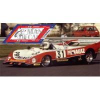 Lola T298  - Le Mans 1981nº31