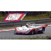 Lola T298  - Le Mans 1981 nº33