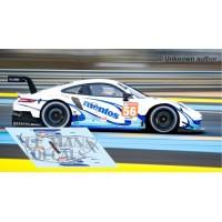 Porsche 991 RSR - Le Mans 2020 nº56