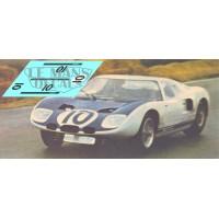 Ford GT40 - Le Mans 1964 Test nº10