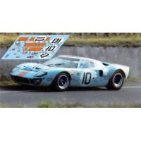 Ford GT40 - Le Mans 1968 nº9