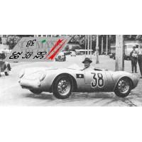 Porsche 550 - Le Mans 1955 nº38