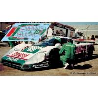Jaguar XJR 12 - Daytona 1989 nº66