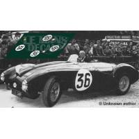 Frazer Nash Sebring - Le Mans 1955 nº36