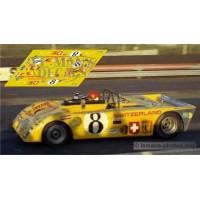 Lola T280 - Le Mans 1972 nº8