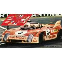 Porsche 908/03 - Le Mans 1973 nº3